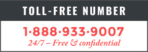 Toll-Free Number: 1-888-933-9007